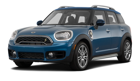 MINI ONE D Countryman Aut.