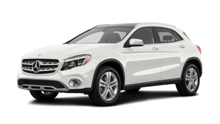 MERCEDES GLA 220d 4Matic SUV