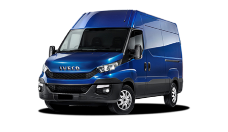 IVECO DAILY IS.35.CC2AA 7m^3