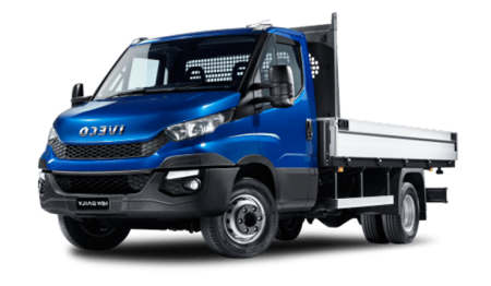 IVECO DAILY 35.C.15 2.3